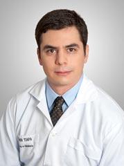 Endodoncista Dr. Samir Tiapa