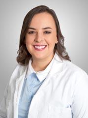 Ortodoncista Dra. Sara Gómez