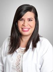 Pediatric Dentist Dr Melissa Rojas Zuñiga