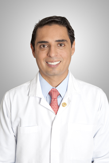 Dr Eugenio Brenes - Director at Advance Dental Costa Rica