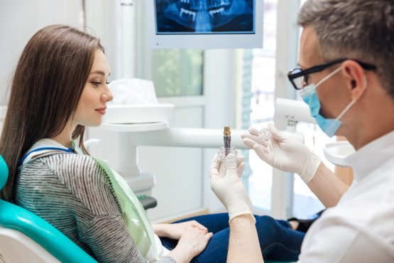 Dental Implants in Costa Rica