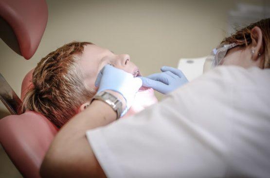 Visita al Odontopediatra